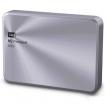 External HDD WD WDBTYH0010BSL-EESN My Passport Ultra Metal Editi
