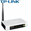 TP 150Mbs TL-WR740N Router - FIX Antenna