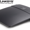 LINKSYS E900 Wireless a/b/g/n router