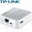 TP-Link TL-MR3020 Vezeték nélküli 150Mbps 3G/HDSPA Router