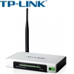 TP-Link TL-WR743ND Vezeték nélküli 150Mbps Kliens Router