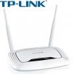 TP-Link TL-WR842ND Vezeték nélküli multi funkciós 300Mbps Router