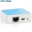 TP-LINK TL-WR702N  (150Mbps) wireless Nano router