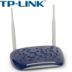 TP-LINK TD-W8960N 300M   Wireless ADSL2+ Router Annex A