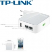 TP-LINK TL-WR710N 150M wireless Nano router