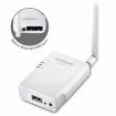 Edimax N150 3G Router,150 Mbit/s 1xWAN, 1xLAN, 1x USB for 3G UMT